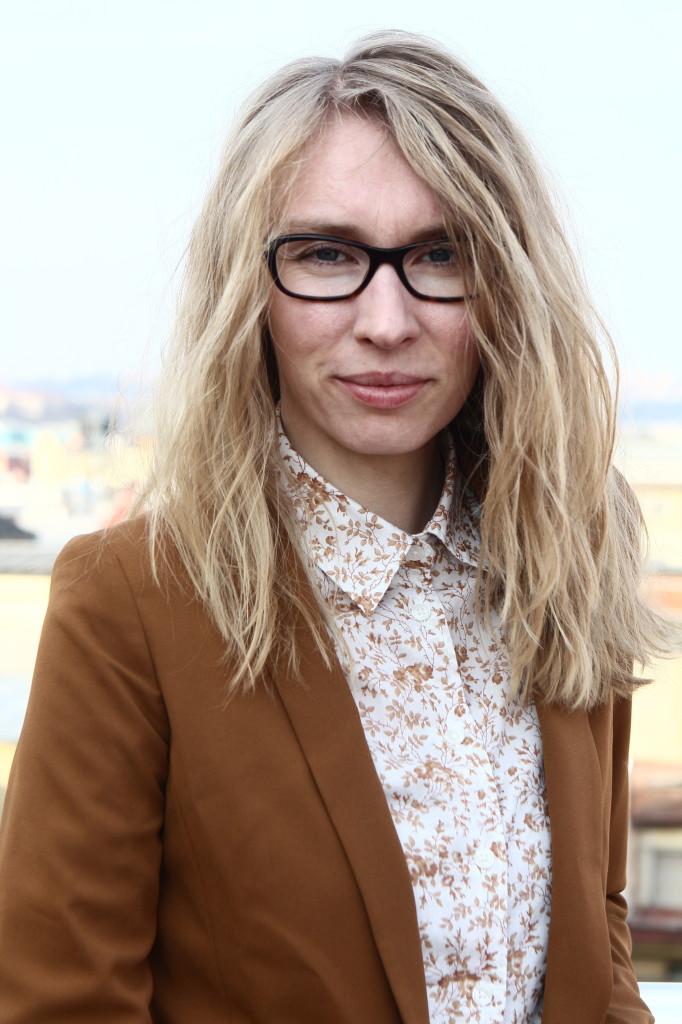 Jana Michalikova