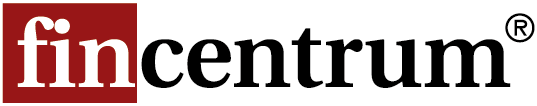 Logo Fincentrum barevne